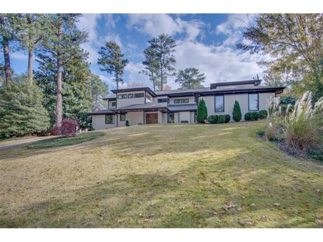4027 Statewood Road, Atlanta, GA 30342 (MLS #5936286) :: The Hinsons - Mike Hinson & Harriet Hinson