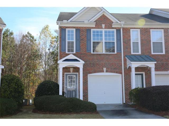 3278 Mill Springs Circle #1101, Buford, GA 30519 (MLS #5936294) :: North Atlanta Home Team