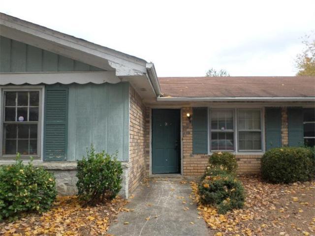 4701 Flat Shoals Road 7C, Union City, GA 30291 (MLS #5936303) :: RE/MAX Prestige