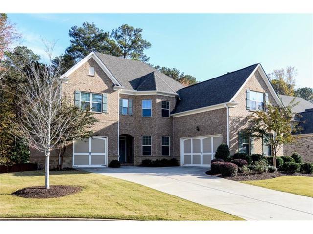 2592 Walden Estates Drive, Marietta, GA 30062 (MLS #5936306) :: Dillard and Company Realty Group