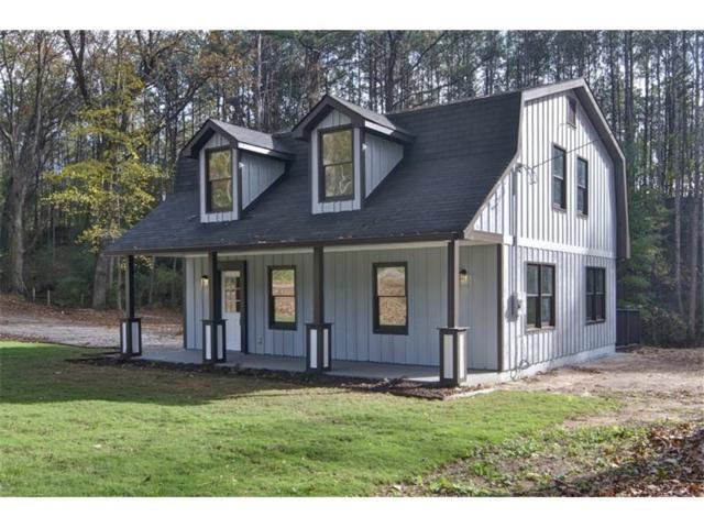 1771 Hammond Woods Circle SW, Marietta, GA 30008 (MLS #5936309) :: Dillard and Company Realty Group
