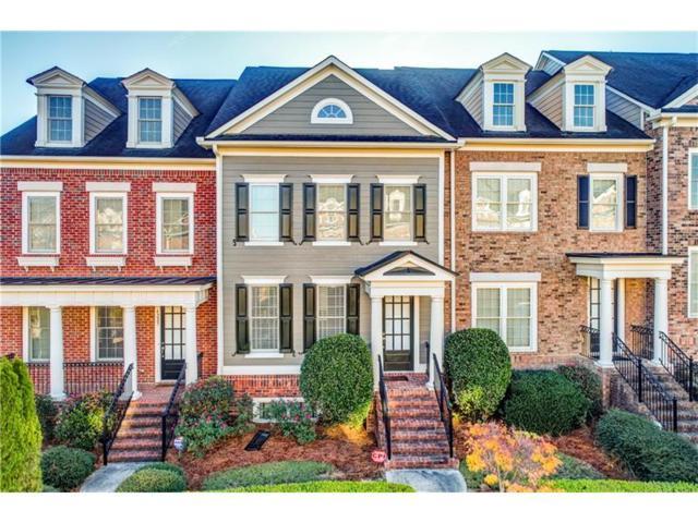 6229 Carriage Gate Lane SE #3, Mableton, GA 30126 (MLS #5936324) :: North Atlanta Home Team