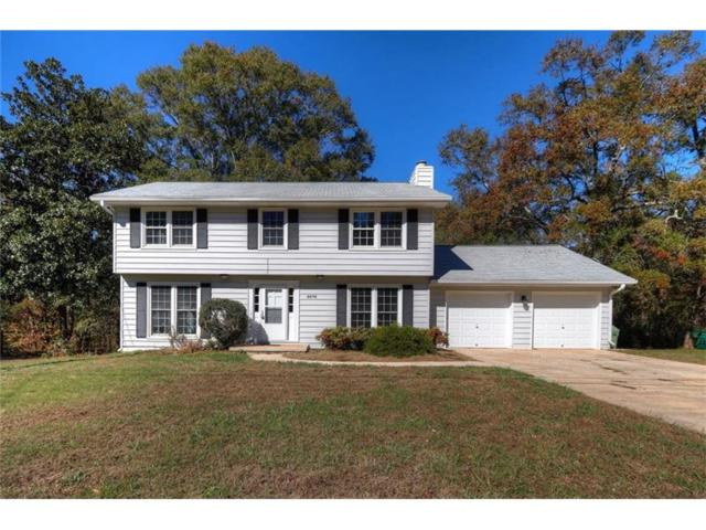 4676 Jakes Trail, Decatur, GA 30034 (MLS #5936347) :: Dillard and Company Realty Group