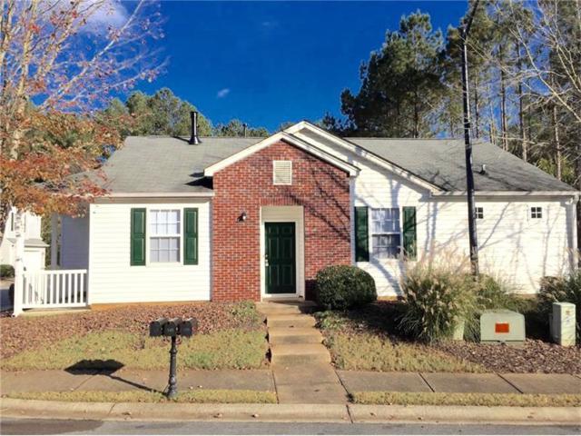 500 W Oaks Drive, Woodstock, GA 30188 (MLS #5936350) :: Dillard and Company Realty Group