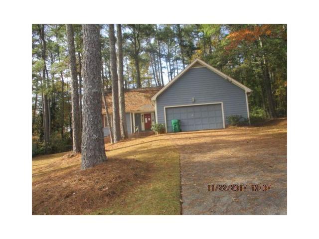 1026 Bramwell Lane, Stone Mountain, GA 30083 (MLS #5936352) :: Dillard and Company Realty Group