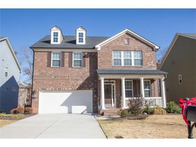 3860 Canopy Chase, Cumming, GA 30041 (MLS #5936365) :: North Atlanta Home Team