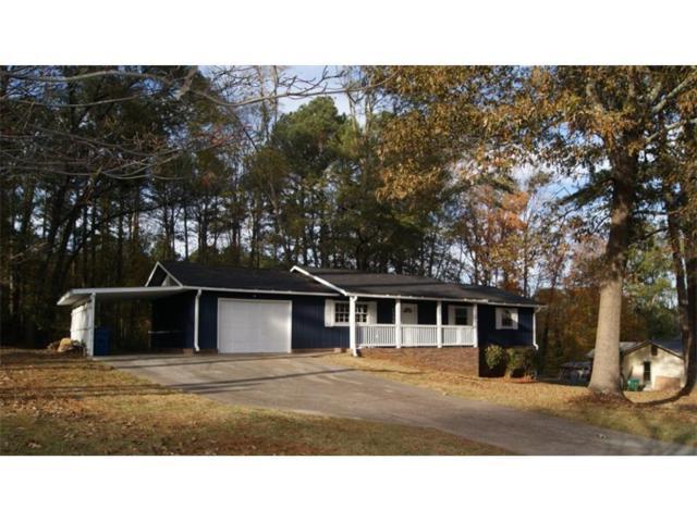 4985 Manor Drive, Stone Mountain, GA 30087 (MLS #5936367) :: North Atlanta Home Team