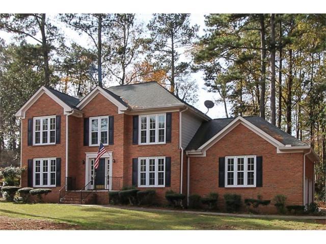 240 Shore Drive, Suwanee, GA 30024 (MLS #5936395) :: North Atlanta Home Team