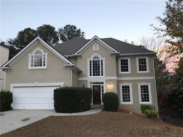 2305 Prosperity Way, Suwanee, GA 30024 (MLS #5936405) :: The Russell Group