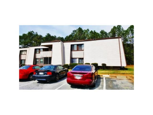 5904 Sutcliff Square, Lithonia, GA 30058 (MLS #5936406) :: North Atlanta Home Team