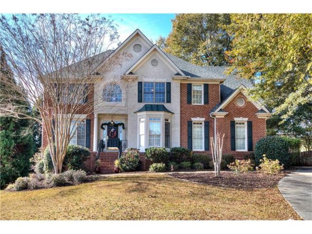 3 Oxford Drive, Cartersville, GA 30120 (MLS #5936429) :: North Atlanta Home Team
