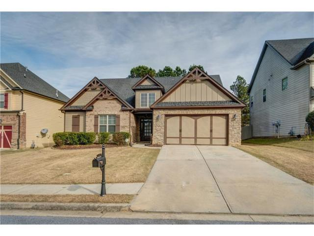 1260 Del Mar Club Drive, Dacula, GA 30019 (MLS #5936453) :: North Atlanta Home Team