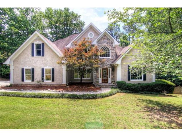 4174 Lake Mist Lane, Snellville, GA 30039 (MLS #5936454) :: North Atlanta Home Team