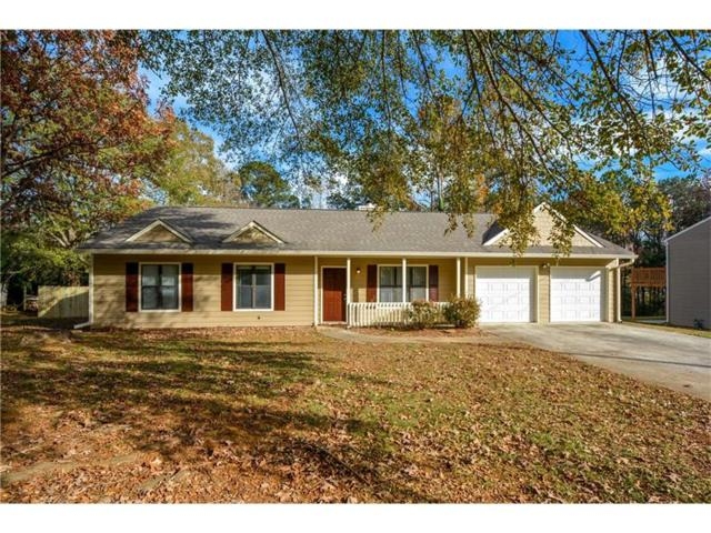 1356 Woodmill Trace, Powder Springs, GA 30127 (MLS #5936456) :: North Atlanta Home Team