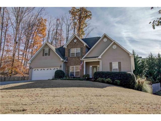5304 Monarch Drive, Gainesville, GA 30506 (MLS #5936507) :: North Atlanta Home Team