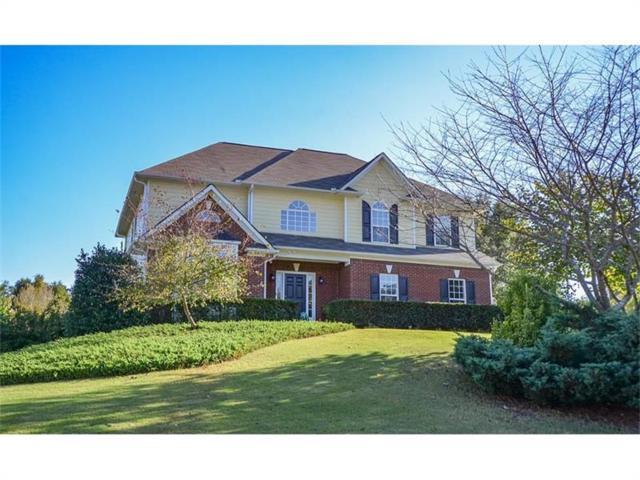 2343 Coinsborough Way, Buford, GA 30518 (MLS #5936508) :: North Atlanta Home Team