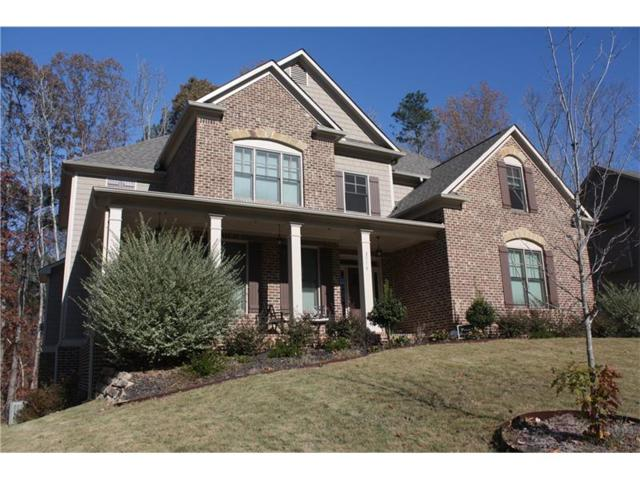 3516 Sutters Pond Run NW, Kennesaw, GA 30152 (MLS #5936509) :: North Atlanta Home Team