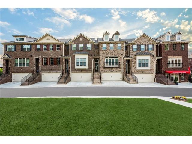 2120 Pembroke Drive #55, Brookhaven, GA 30319 (MLS #5936578) :: North Atlanta Home Team