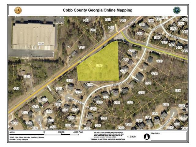 1380 Allgood Road, Marietta, GA 30062 (MLS #5936580) :: North Atlanta Home Team