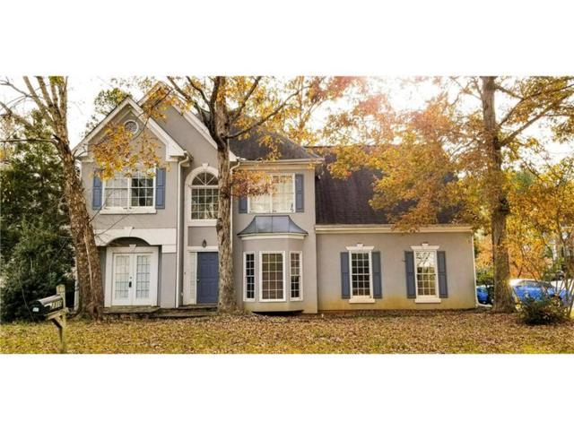 2310 Walnut Grove Way, Suwanee, GA 30024 (MLS #5936595) :: North Atlanta Home Team