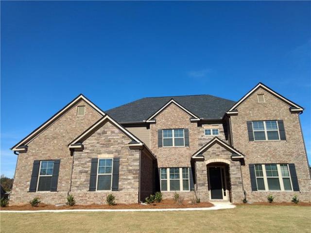 733 Paint Horse Drive, Canton, GA 30115 (MLS #5936606) :: North Atlanta Home Team
