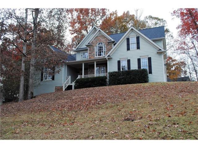 1019 Oak Way, Canton, GA 30114 (MLS #5936615) :: North Atlanta Home Team