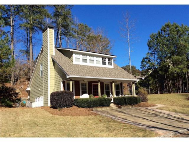 263 Lakeside Drive, Waleska, GA 30183 (MLS #5936637) :: North Atlanta Home Team