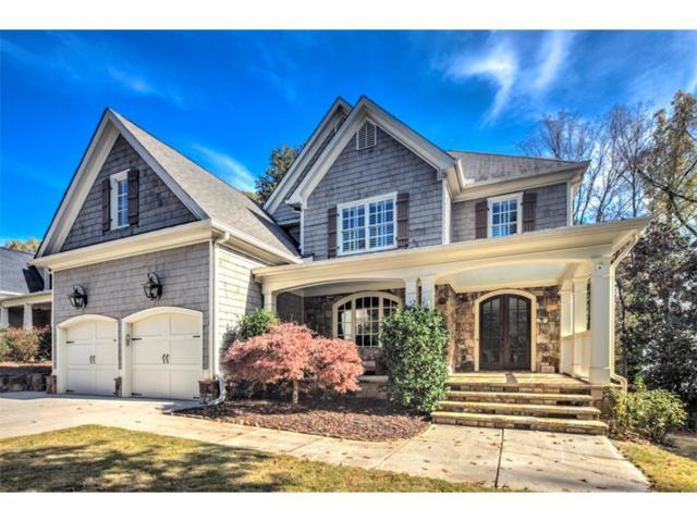 4179 Glengary Drive NE, Atlanta, GA 30342 (MLS #5936744) :: The Hinsons - Mike Hinson & Harriet Hinson