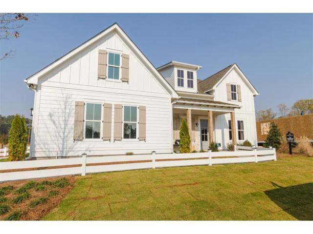 316 Pinehurst Circle, Alpharetta, GA 30004 (MLS #5936790) :: Carr Real Estate Experts