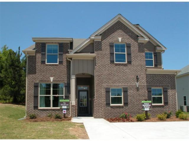 4706 Brookwood Place, Atlanta, GA 30349 (MLS #5936844) :: North Atlanta Home Team