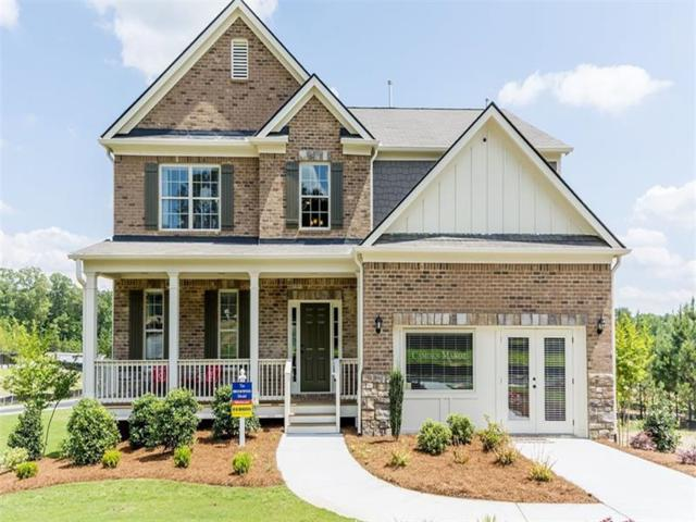 3452 Laurel Knoll Court, Powder Springs, GA 30127 (MLS #5936866) :: North Atlanta Home Team