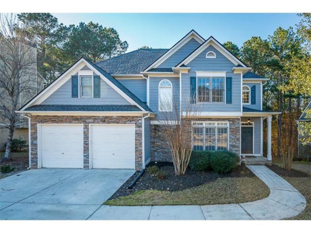 75 Mcevers Branch Landing, Acworth, GA 30101 (MLS #5936891) :: North Atlanta Home Team