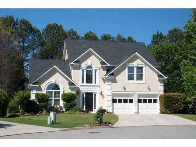 4767 Grand Heron Court, Peachtree Corners, GA 30092 (MLS #5936895) :: North Atlanta Home Team