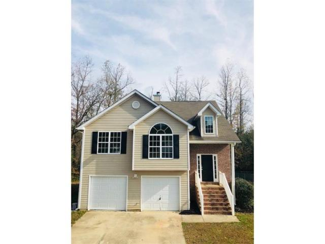228 Autumn Ridge Drive, Griffin, GA 30224 (MLS #5936922) :: North Atlanta Home Team