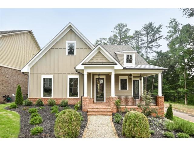 5530 Vineyard Park Trail #15, Norcross, GA 30071 (MLS #5936935) :: North Atlanta Home Team