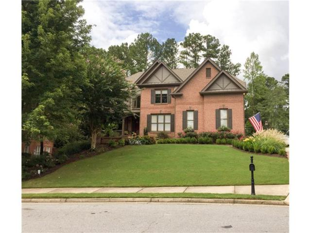 505 Greenview Terrace, Milton, GA 30004 (MLS #5936936) :: North Atlanta Home Team