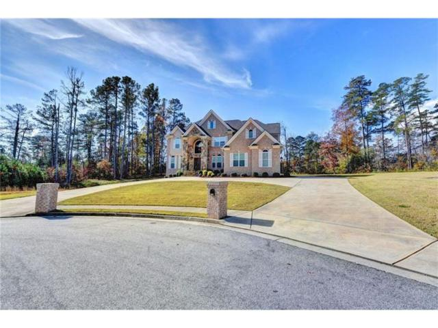 3679 Kilpatrick Court, Snellville, GA 30039 (MLS #5936961) :: The Russell Group