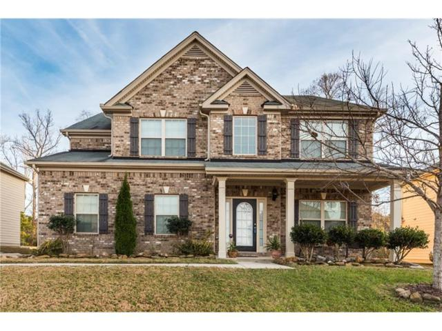 949 Sublime Trail, Canton, GA 30114 (MLS #5936977) :: Path & Post Real Estate