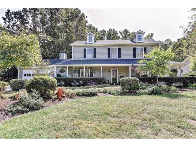 3535 Canon Creek Drive, Cumming, GA 30041 (MLS #5937014) :: North Atlanta Home Team