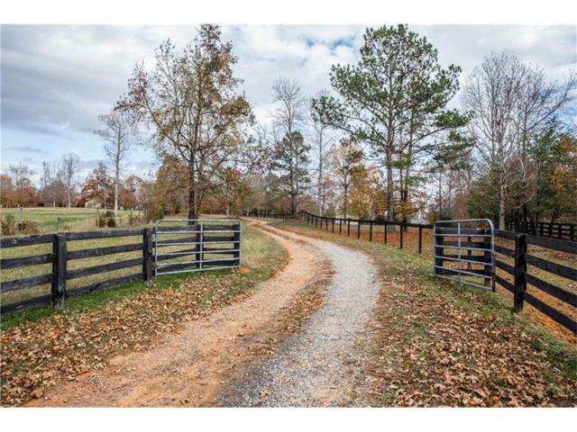 1240 Gaddis Road, Canton, GA 30115 (MLS #5937037) :: Path & Post Real Estate
