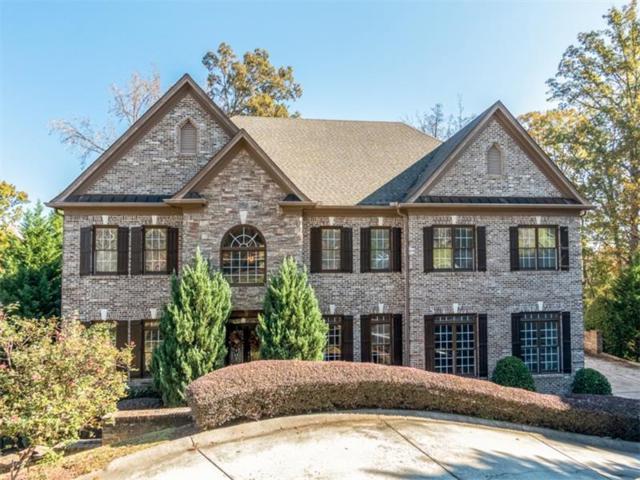 8570 Merion Drive, Duluth, GA 30097 (MLS #5937050) :: North Atlanta Home Team