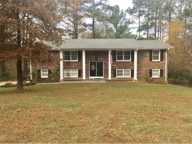235 Plantation Road SW, Smyrna, GA 30082 (MLS #5937069) :: North Atlanta Home Team