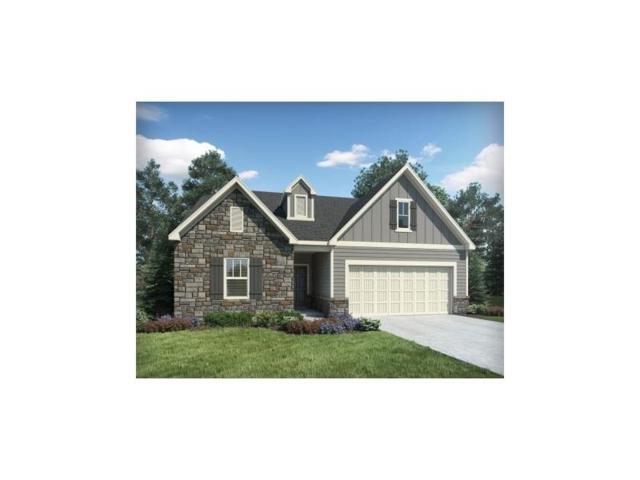 300 Hickory Chase, Canton, GA 30015 (MLS #5937075) :: Path & Post Real Estate