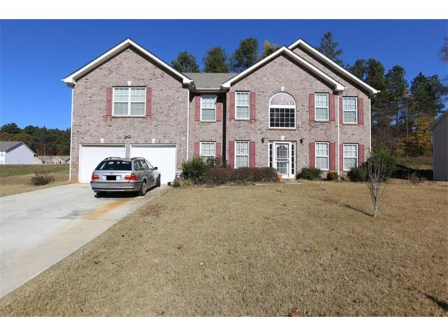 5118 Miller Woods Drive, Decatur, GA 30035 (MLS #5937086) :: Carr Real Estate Experts