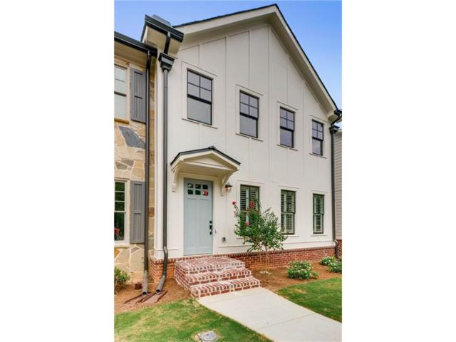 1218 Church Street, Decatur, GA 30030 (MLS #5937096) :: North Atlanta Home Team