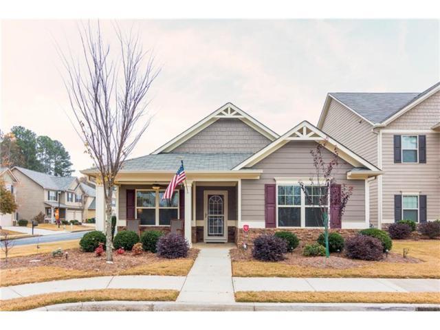 400 Parkstone Drive, Woodstock, GA 30188 (MLS #5937106) :: North Atlanta Home Team
