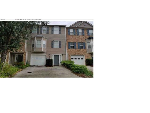 350 Abbotts Mill Drive, Duluth, GA 30097 (MLS #5937128) :: North Atlanta Home Team