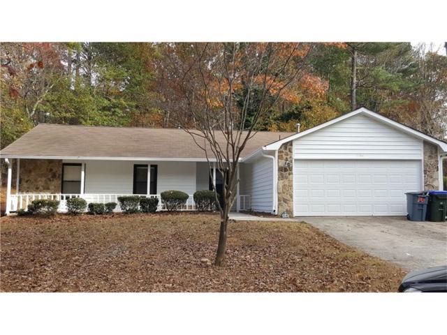 10164 Wooten Road, Roswell, GA 30076 (MLS #5937151) :: North Atlanta Home Team