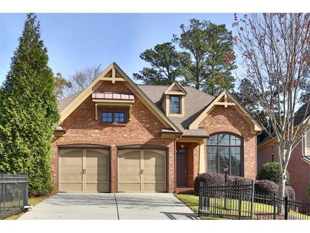 10997 Waters Road, Alpharetta, GA 30022 (MLS #5937202) :: North Atlanta Home Team