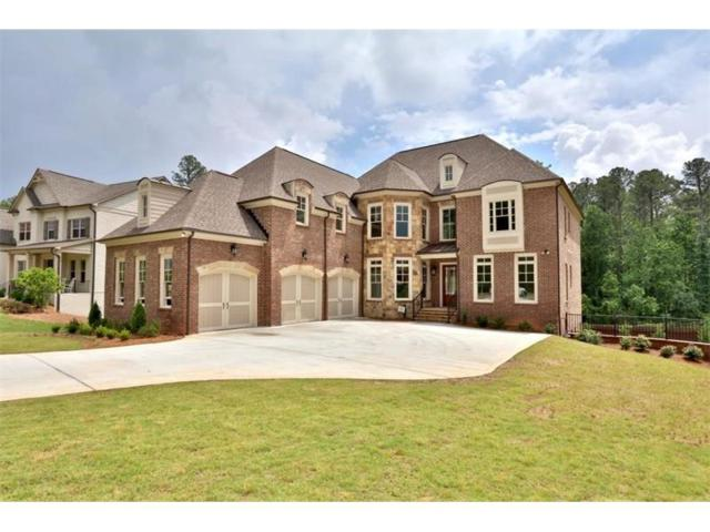 114 Manor North Drive, Alpharetta, GA 30004 (MLS #5937214) :: North Atlanta Home Team
